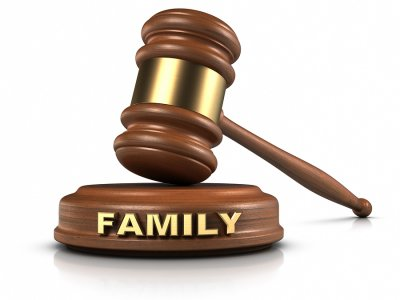 family - law
